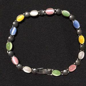 Vintage Multicolor Bracelet